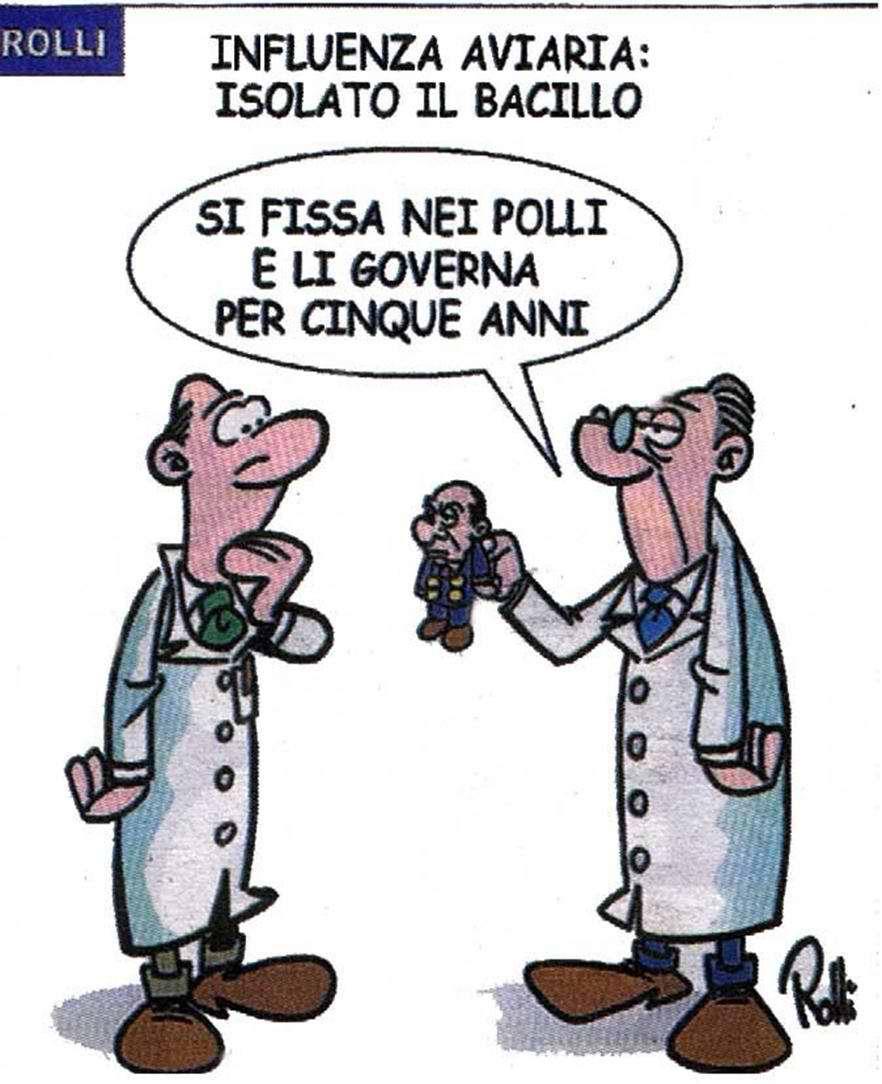 Linfluenza